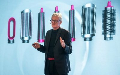 James Dyson and Tax Residency